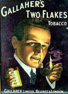 Vintage advert.