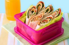 On special occasions, roll in some tasty tortillas for some happy tummies. Del Monte Recipes, Bento Box, Vegan Dishes, Pizza, Special Occasion, Good Food, Rolls, Cooking Recipes, Tasty