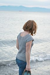 Ravelry: Gemini pattern by Jane Richmond