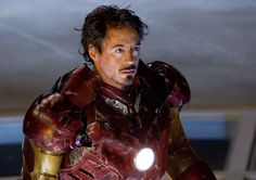 Iron Man Series