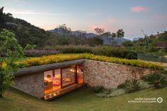 rooftop garden Brazil