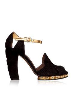 Zapatos de rentrée - Marni