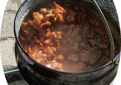 Chili, Grilling, Soup, Beef, Meat, Chile, Chilis, Soups, Ox
