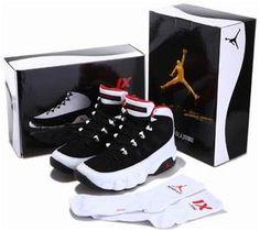 7c62bec80bf83c Find For Sale Air Jordan 9 Retro Black White online or in Footlocker. Shop  Top Brands and the latest styles For Sale Air Jordan 9 Retro Black White of  at ...