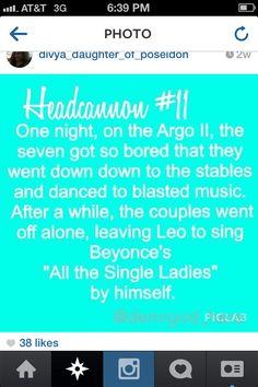Gotta love Leo xD TEAM LEO!! Who's with me?>>> me!!!!!>>>> Me too!!! TEAM LEO FOR DA WIIIIIN!