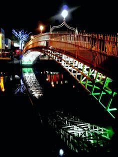 Ha'Penney Bridge