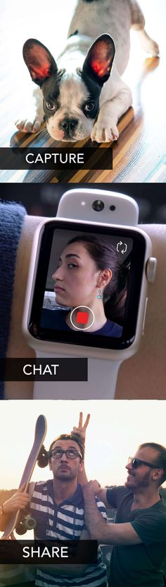 Use Cases for CMRA for Apple Watch