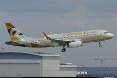 Airbus A320-232..