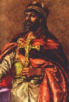 Poland was founded in 966 CE by Mieszko I who belonged to the Piast Dynasty