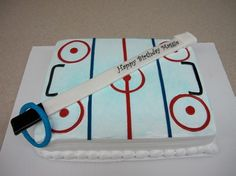ringette 13th Birthday, Birthday Parties, Birthday Ideas, Skate Party, Food Humor, Healthy Snacks For Kids, Event Decor, Cake Designs, Big Kids