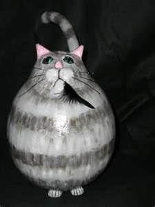 Gourd Crafts - Bing Images