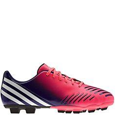 adidas Predito LZ TRX FG Women s Soccer Cleats - model Q22234 - only  49.49  Soccer Gear 4f2f4a8c1