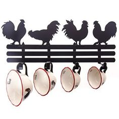 Rooster Wall Rack with Measuring Cups http://shop.crackerbarrel.com/Rooster-Wall-Rack-Measuring-Cups/dp/B00P9IB6AQ