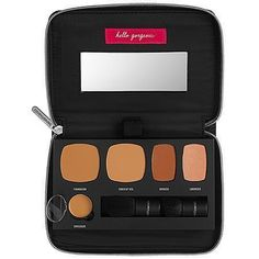 Bare Minerals READY To Go Kit R250Medium Beige by Bare Escentuals by Bare Minerals * Visit the image link more details. (Note:Amazon affiliate link)
