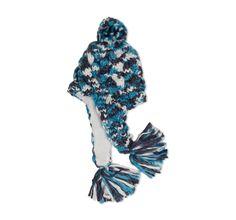 LOVE, LOVE, LOVE!!! Soooo soft! Snow Tassel Beanie | Accessories | prAna