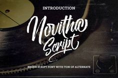 Novitha Script – Free Font   personal and commercial puroposes,