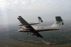 O avião argentino Pucará foi testado em combate com pouco êxito durante a Guerra das Malvinas (FAA)