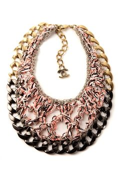 #chanel.# neckless
