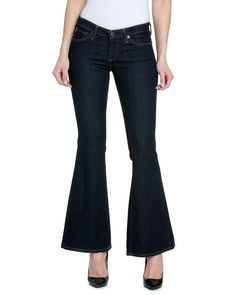 AG Jeans Belle Olympia Petite Flare Leg is on Rue. Shop it now.