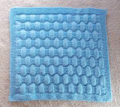 Marianna's Lazy Daisy Days: Jordan Baby Blanket – Knitting Blanket Modern Baby Cardigan Knitting Pattern Free, Free Baby Blanket Patterns, Baby Hats Knitting, Easy Knitting Patterns, Baby Patterns, Free Knitting, Crochet Patterns, Easy Knit Baby Blanket, Knitted Baby Blankets