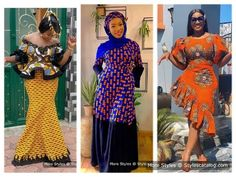 2020 TRENDSETTING AFRICAN CLOTHING: STAY STYLISH WITH 50+ BEAUTIFUL AND ... Indian Fashion Modern, Indian Bridal Fashion, Latest African Fashion Dresses, African Print Dresses, Unique Ankara Styles, Latest African Styles, Latest Ankara Dresses, Ankara Gown Styles, Pakistani Bridal Lehenga