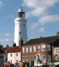 Southwodl Lighthouse