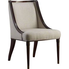 Baker Furniture : Signature Dining Side Chair   3644 : Barbara Barry :  Browse Products