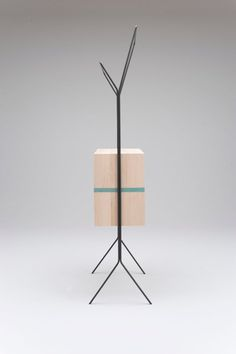 'Maisonnette' furniture collection | Furniture Design