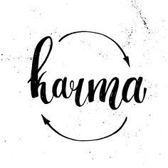 Entenda o que significa karma. Conheça algumas de suas leis e aceite que nada acontece por acaso, mas que há uma reação para cada ação.