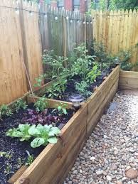 raised vegetable garden and decking and entertaining - Google Search