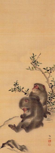 府中市美術館で「三都画家くらべ」展(前期)を観た!の画像 | とんとん・にっき