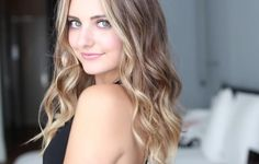Aspyn Ovard hair & makeup