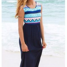 Michelle Dress. Michelle is excellent for a day on the boardwalk.  {material} polyester. {colors} as pictured. {sizes} small. {shipping} next day.  ❗️theDOT. Boutique kindly requests that you comment below for a {separate} listing.  Please do not purchase this one❗️   Boutique Consultation: theDOT. Boutique is happy to assist you in sizing and creating the perfect look.  Please comment and we will mix/match items to make an outfit specifically for you . theDOT. Dresses Maxi