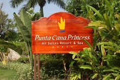 Punta Cana Princess Resort....fabulous resort...would love to go back!