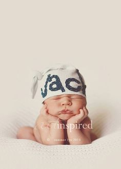 Soft grey baby name hat personalized hat newborn name hat name hat personalized beanie hospital hat knot beanie newborn hat newborn photo prop custom hat baby shower gift baby boy hat negle Choice Image