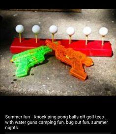 Fun & games!