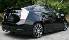 Junction Produce ZVW30 Prius