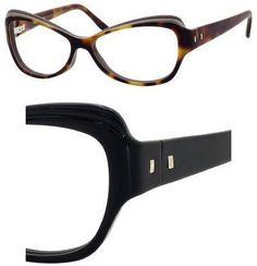 Yves Saint Laurent 6369 Eyeglasses Yves Saint Laurent. $175.50