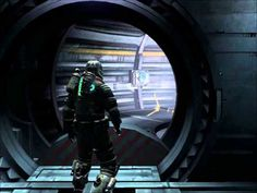 Dead Space 2 (Part 24) Breaking Into Quarantine