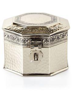 Taxila Hexagonal Box