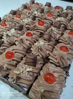 Cake Mix Cookie Recipes, Cake Mix Cookies, Dessert Recipes, Greek Desserts, Greek Recipes, Cookbook Recipes, Cooking Recipes, Torte Cake, Cooking Cake