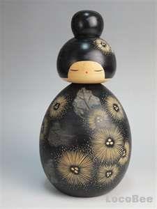 Vintage Kokeshi -  http://www.bing.com/images/search?q=Vintage+Kokeshi=kokeshi=RESTAB#x0y756