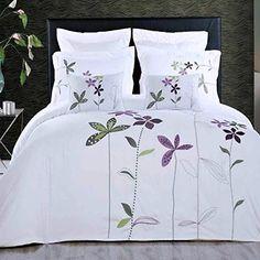 Duvet Cover White Full Queen 100 Egyptian Cotton Embroide... https://www.amazon.com/dp/B00MCYWLNG/ref=cm_sw_r_pi_dp_zqpKxbXV49M8Q