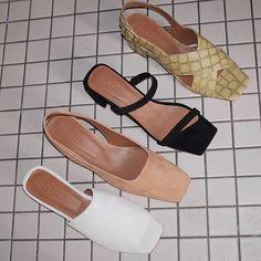 ByFar #shoes