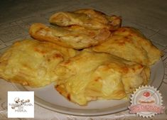 Waffles, Pancakes, Hungarian Recipes, Hungarian Food, Crepes, Deserts, Food And Drink, Cooking Recipes, Favorite Recipes
