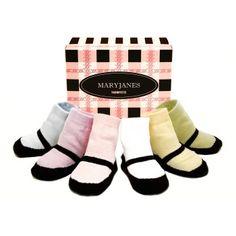coffret cadeau chaussettes bébé