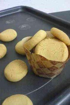 卵なしバターなし! 15分簡単クッキーの画像