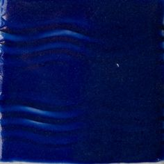 Category: Glaze, Blue, Cobalt, Author: Derek Au, Notes: The classic Leach clear plus cobalt oxide.