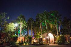 Verdi Photography at Boojum Tree's Hidden Gardens Sedona Wedding, Arizona Wedding, Sedona Red Rock, Exotic Wedding, Hidden Garden, Lily Pond, Outdoor Venues, Phoenix Arizona, Grand Entrance