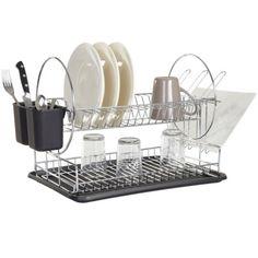 1000 id es sur le th me egouttoir vaisselle sur pinterest gouttoir vaisselle design et vaisselle. Black Bedroom Furniture Sets. Home Design Ideas